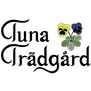 Tuna Trädgård logo