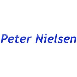 Peter Nielsen- salg af trailere, atv samt autoværksted logo