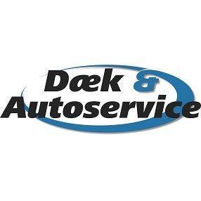 Dæk & Autoservice v/ Torben Madsen logo