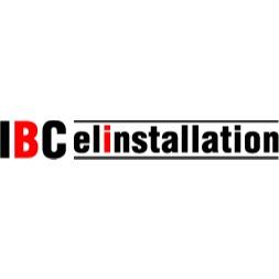 IBC elinstallation AB logo