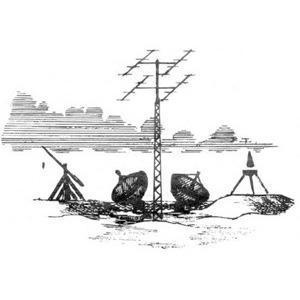 Skagen Antennelaug logo