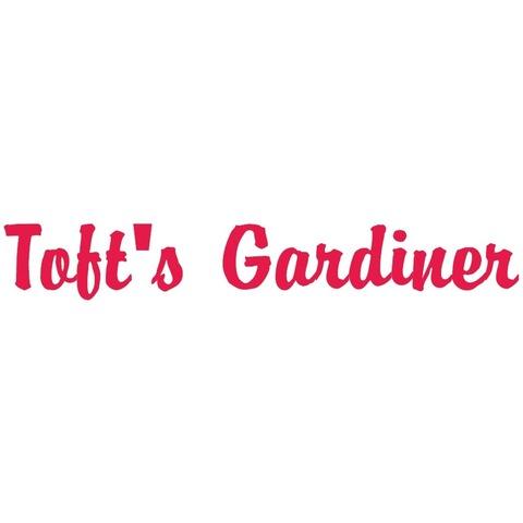Tofts Gardiner logo