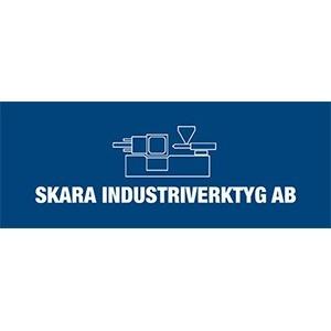 Skara Industriverktyg AB logo
