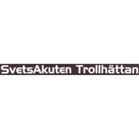 Svetsakuten Trollhättan logo