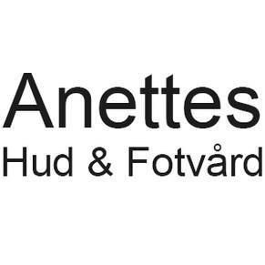 Anettes Hud & Fotvård logo