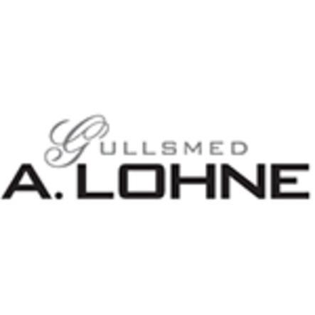 A Lohne A/S logo