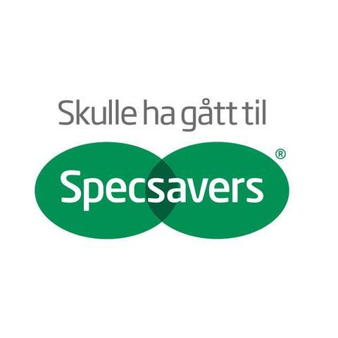 Specsavers Optikk Lofoten logo
