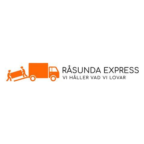 Råsunda Express AB logo