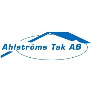 Ahlströms Tak AB logo