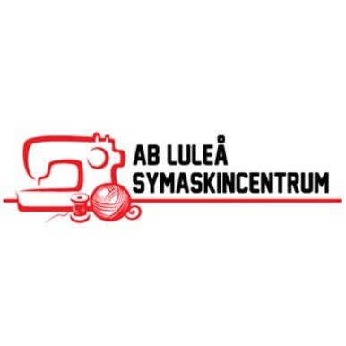 AB Luleå Symaskincentrum logo