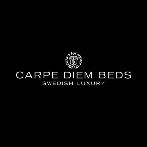 Carpe Diem Beds logo