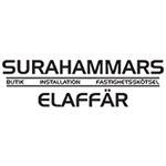 Surahammars Elaffär AB logo