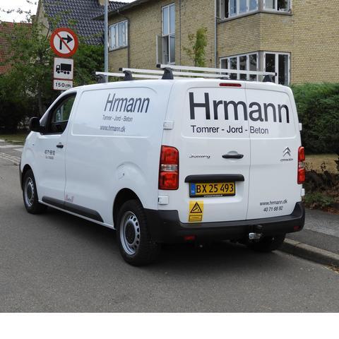 Hrmann logo