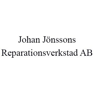 Johan Jönssons Reparationsverkstad AB logo