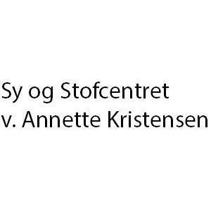 Sy og Stofcentret logo