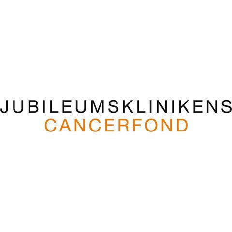 Jubileumsklinikens Forskningsfond mot Cancer, Stiftelsen logo