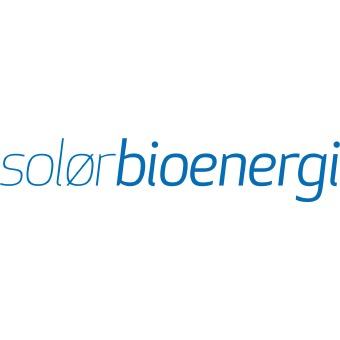 Solör Bioenergi Recycling AB logo