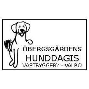 Öbergsgårdens Hunddagis logo