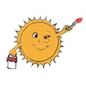 Solsidens Farvehandel A/S logo