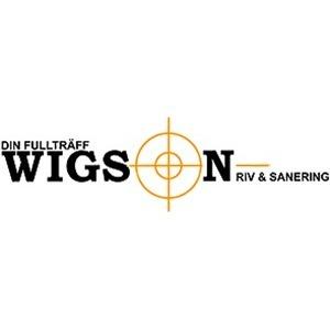 Wigson Riv & Sanering AB logo