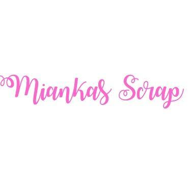 Miankas Scrap logo