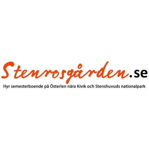 Stenrosgården logo