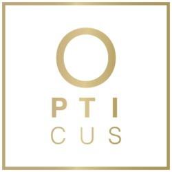 Opticus I Tranemo logo