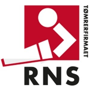 Tømrerfirmaet Rns ApS logo