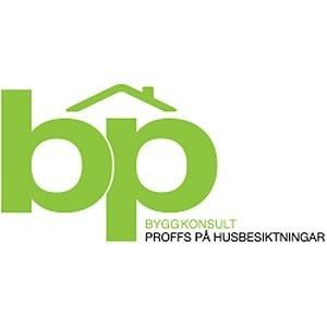 B&P Byggkonsult AB logo