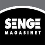 Sengemagasinet logo