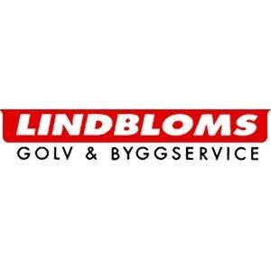 Lindbloms Golv & Byggservice logo