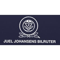 Johansen Juel Bilruter ANS logo