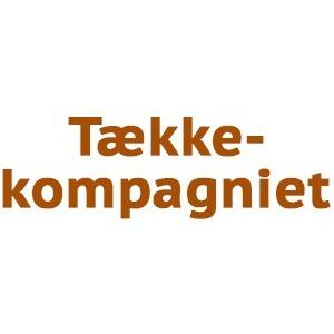 Tækkekompagniet ApS logo