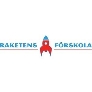 Förskola Raketen logo