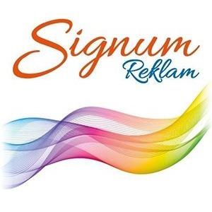 Signum Reklam logo