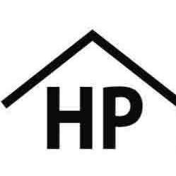 Hp Tømrer & Snedker ApS logo