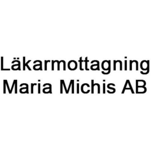 Läkarmottagning Maria Michis AB logo