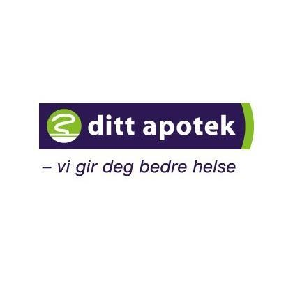 Ditt Apotek Grünerløkka logo