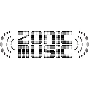 Zonic Music ApS logo