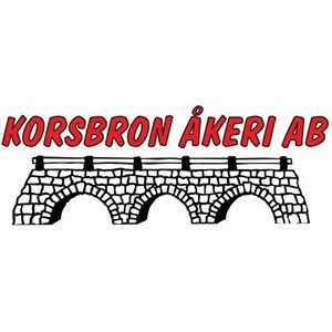 Korsbron Åkeri AB logo