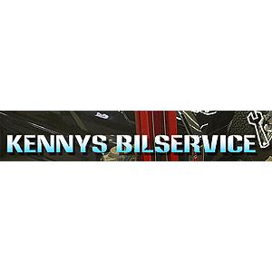 Kenny's Bilservice logo
