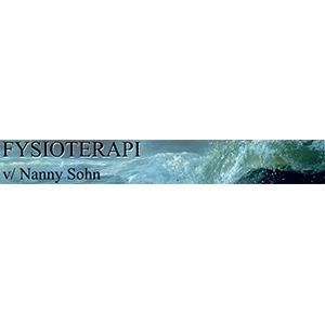 Klinik For Fysioterapi v/ Nanny Sohn logo