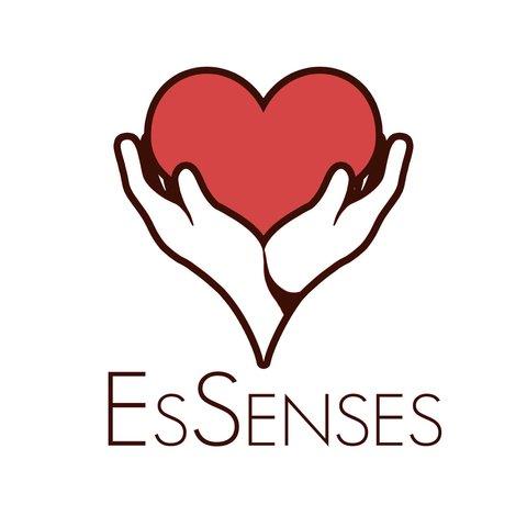 EsSenses Samtalsterapi & Utbildning logo