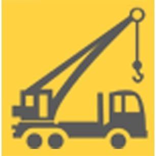 Kdc Kraner logo