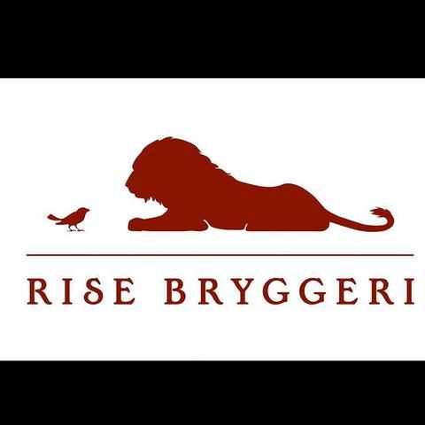 Rise Bryggeri A/S logo