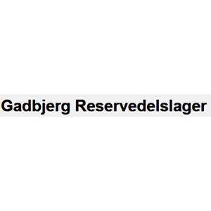 Gadbjerg Reservedelslager logo