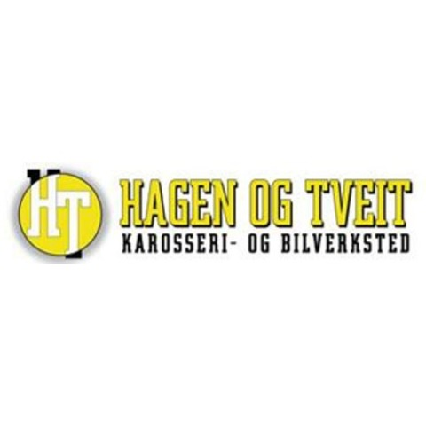 Hagen og Tveit Karosseri AS logo