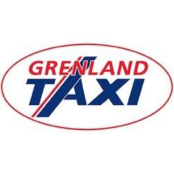 Drosjer Grenland Taxi AS logo