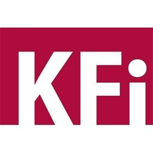 KFi - Kommunforskning i Västsverige logo