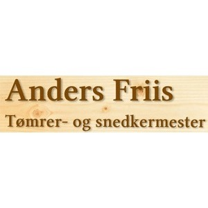 Anders Friis logo